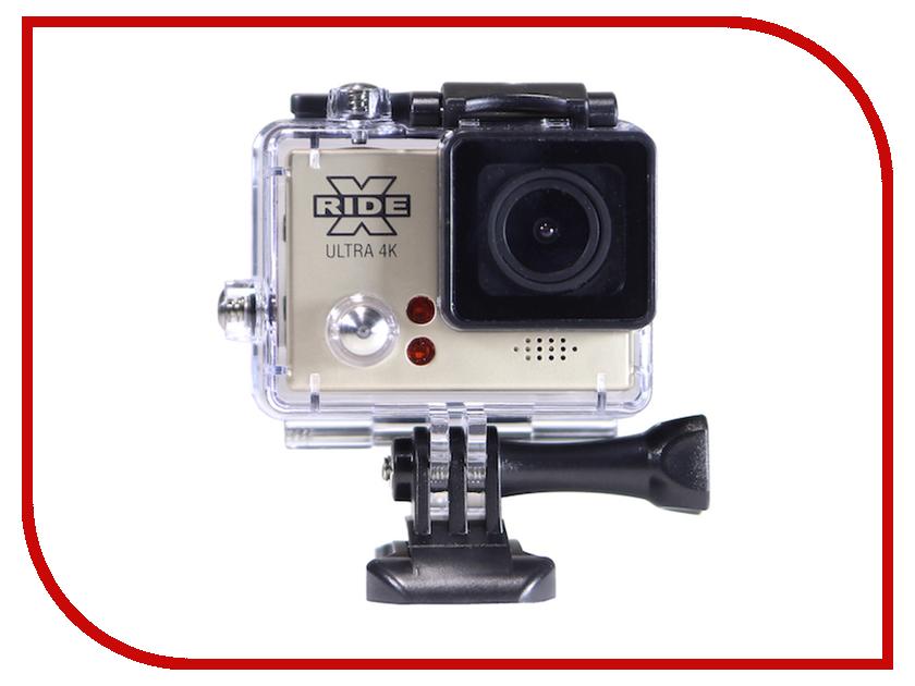Экшн-камера X-ride ULTRA 4K DV560SJ