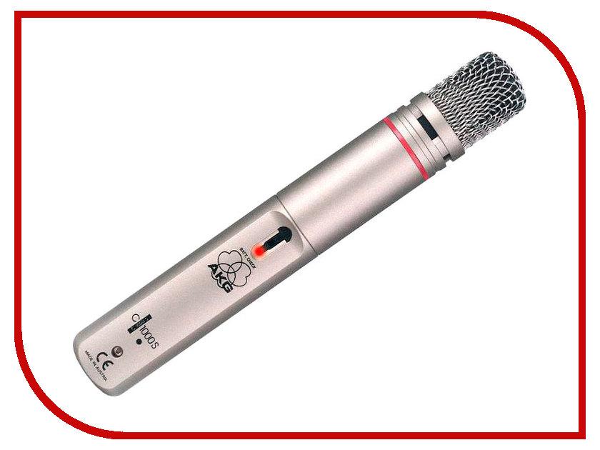 Микрофон AKG C1000S<br>