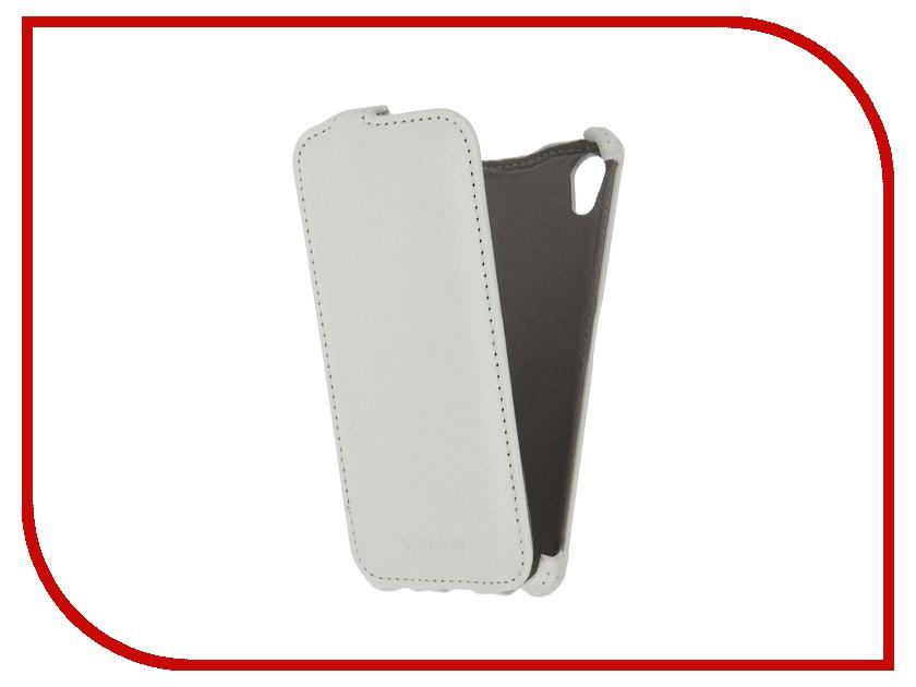 Аксессуар Чехол Sony Xperia X Armor White 9210<br>