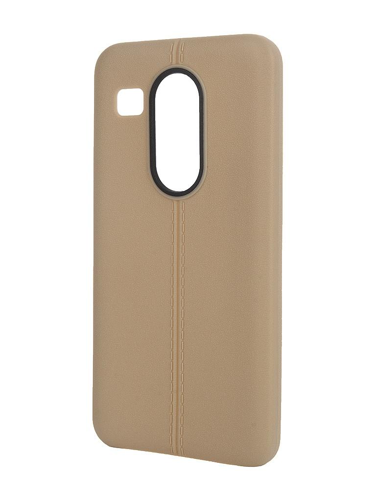 ��������� ����� LG Nexus 5X Apres Soft Protective Back Case Cover Brown