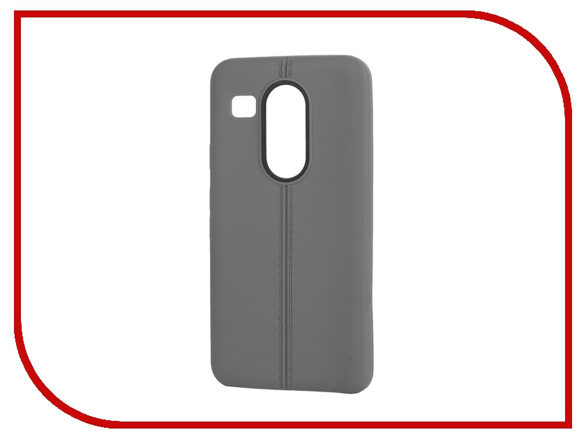 ��������� ����� LG Nexus 5X Apres Soft Protective Back Case Cover Gray