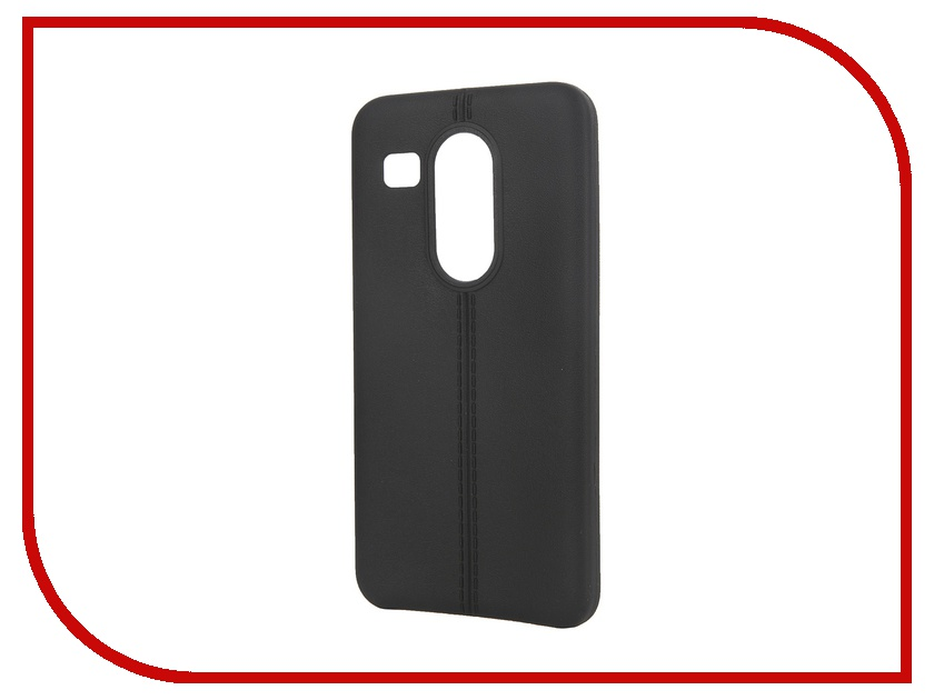 ��������� ����� LG Nexus 5X Apres Soft Protective Back Case Cover Black