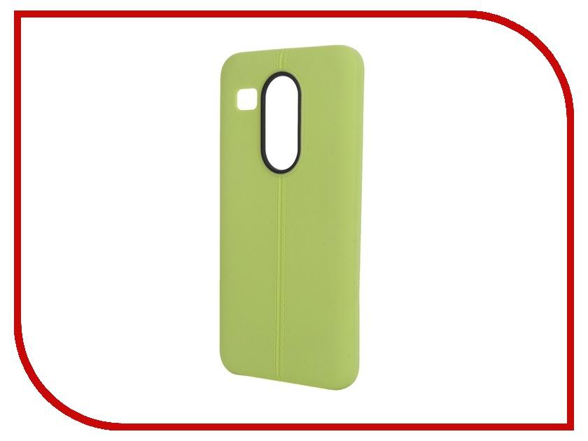 Аксессуар Чехол LG Nexus 5X Apres Soft Protective Back Case Cover Green