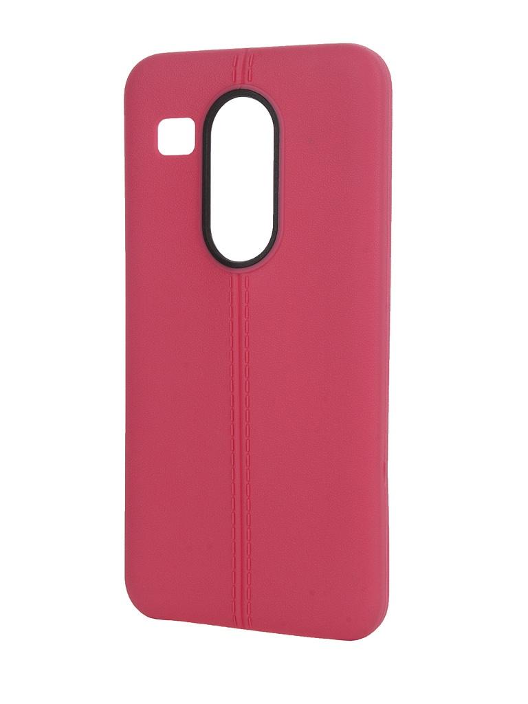 ��������� ����� LG Nexus 5X Apres Soft Protective Back Case Cover Pink