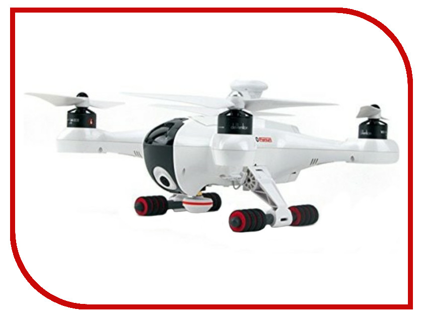 Квадрокоптер Walkera QR X350 Premium<br>