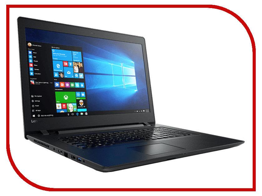 Ноутбук Lenovo 110-17ACL 80UM0019RK AMD A4-7210 1.8 GHz/4096Mb/500Gb/DVD-RW/AMD Radeon R3/Wi-Fi/Bluetooth/Cam/17.3/1600x900/Windows 10 64-bit