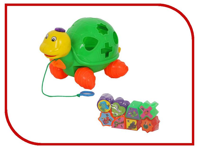 Игрушка Zhorya Черепаха ZY114923 / R818C-1