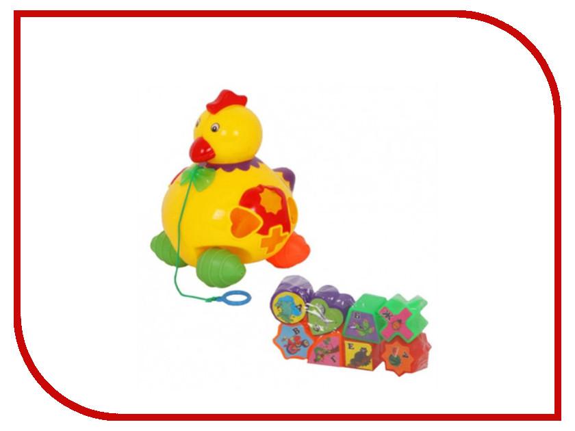 Игрушка Zhorya Цыпленок ZY114924 / R818A<br>