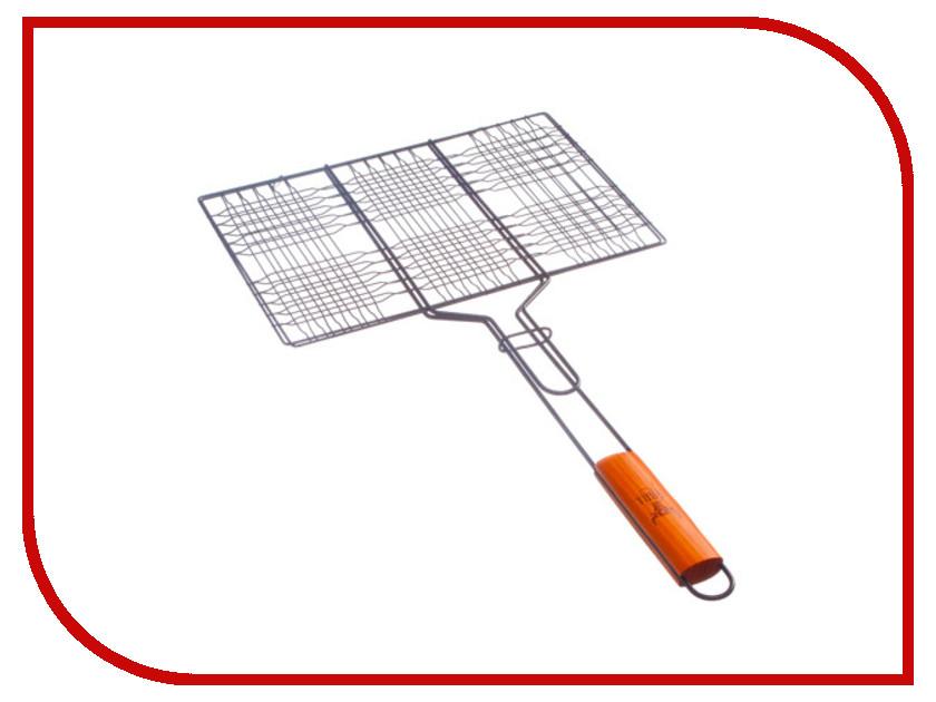 Решетка-гриль GrIllboom 104-017 для мяса