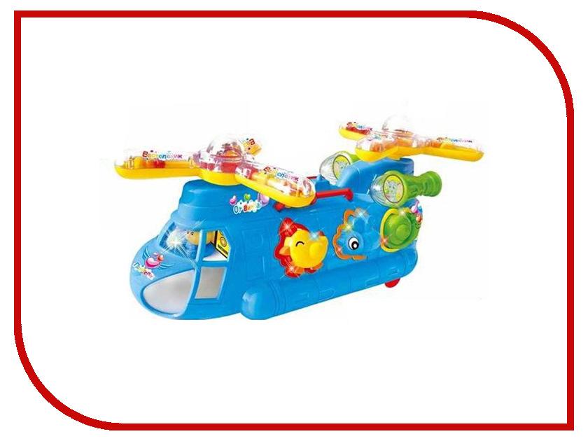 Игрушка Zhorya Забавный вертолетик ZY374575 / ZYA-A1833<br>