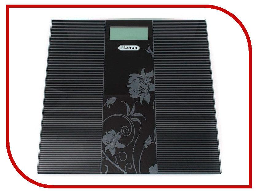 Весы Leran EB9373 S 108 Black<br>