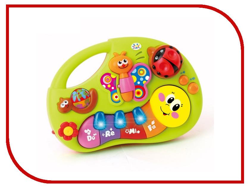 Игрушка Huile Toys Гусеничка Y61181<br>