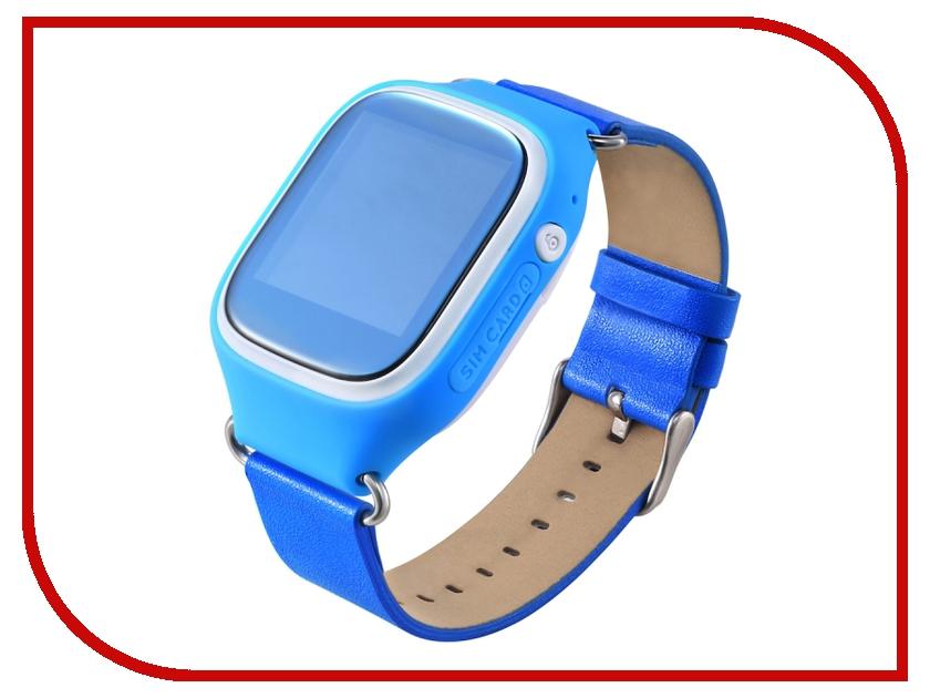 Умный браслет MonkeyG S70 Blue