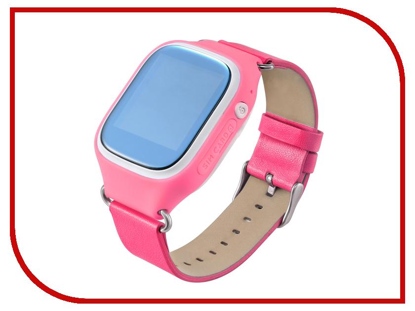 Умный браслет MonkeyG S70 Pink