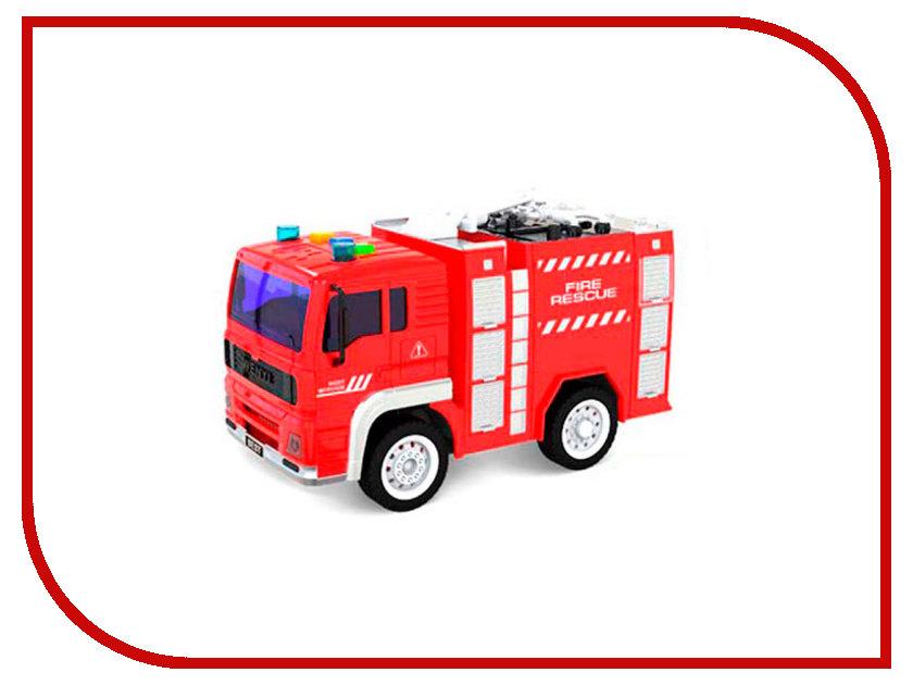 Радиоуправляемая игрушка Yako Машина пожарная Y17318268
