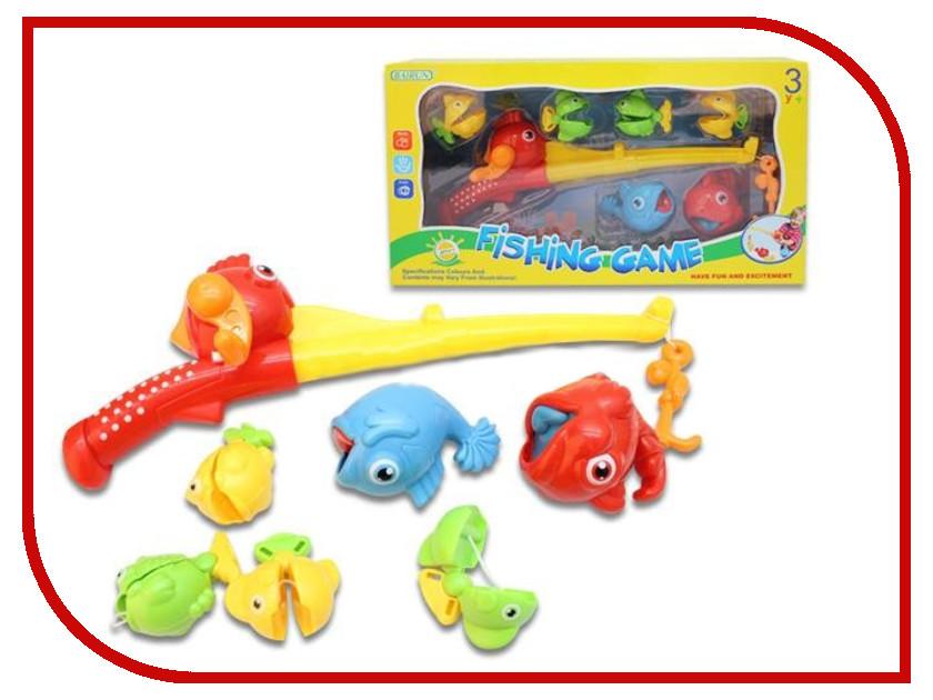 игрушка Bairun Рыбалка ZY168795 / BW30022 / Y9436023