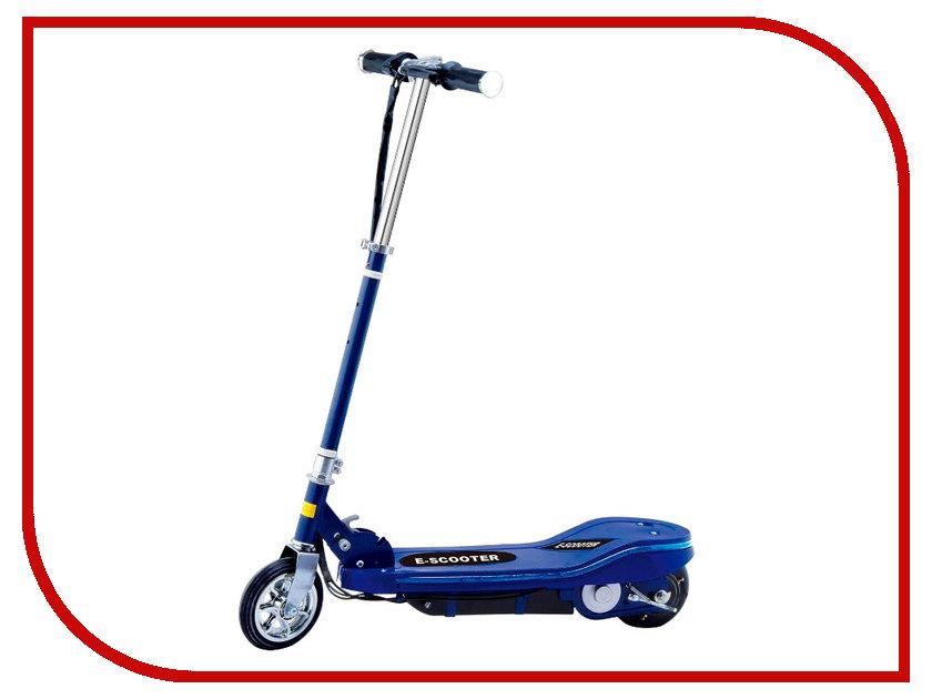 Электросамокат E-scooter E1013-100 Blue