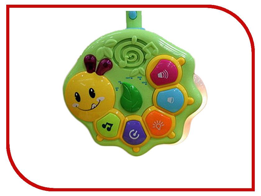 Музыкальный мобиль Bairun Музыкальная карусель ZY261506 / FS-34664N / Y360898<br>