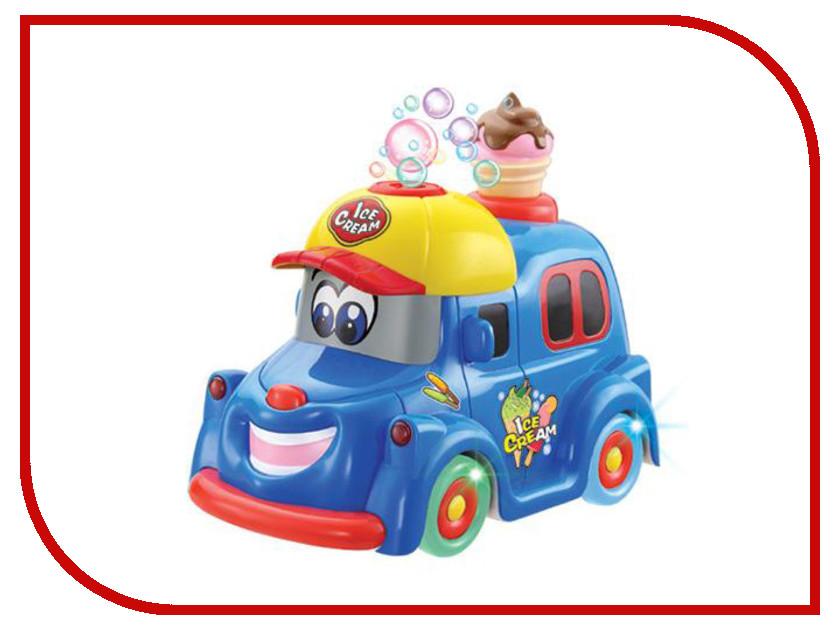 Игрушка Bairun Автомобиль Мороженое ZY172037 / WS8361 / Y2421161<br>