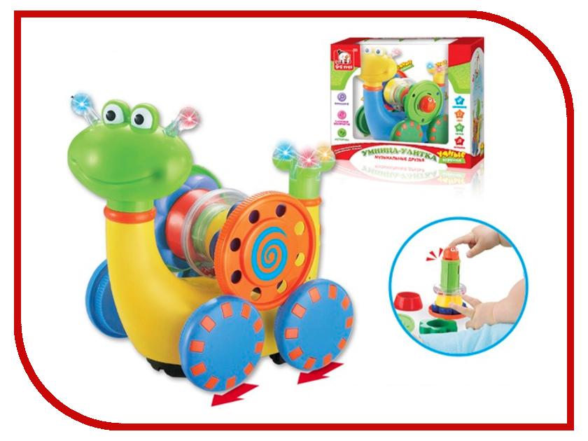Игрушка S+S toys Улитка EC80527R 96913<br>