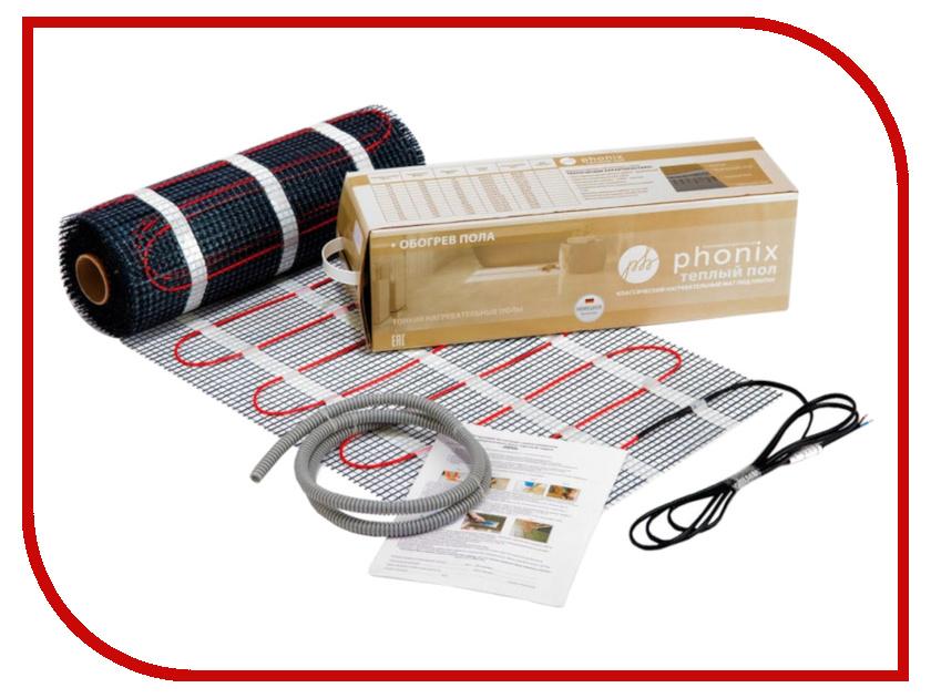 Теплый пол Phonix 1.5 m2 225W полотенцесушитель phonix h 8b