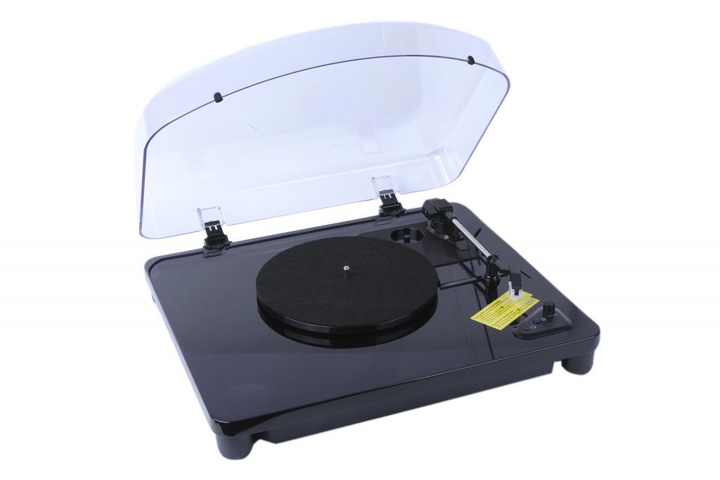 цена на Проигрыватель ION Audio Air LP