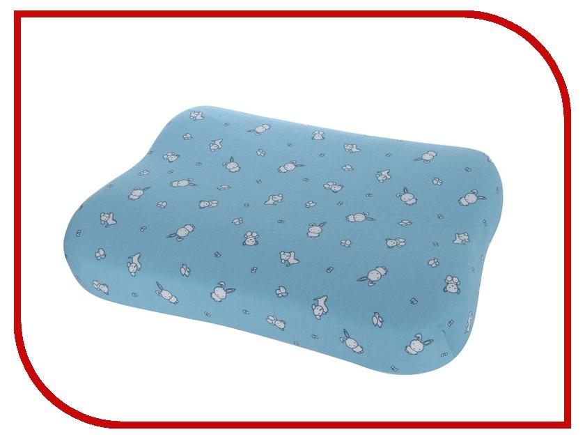 Ортопедическая подушка Trelax Prima с эффектом памяти П28