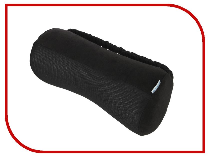 Массажер Trelax Autohead подушка П16 Black подушки ортопедические trelax подушка ортопедическая trelax под голову для детей от 5 до 18 месяцев
