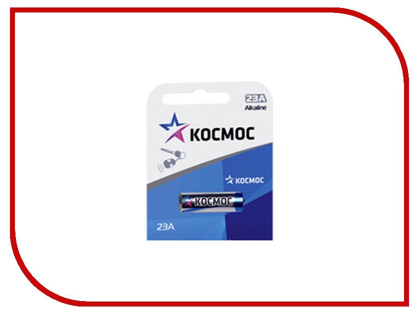 Батарейка 23A - Космос 23A KOC23A (1 штука)<br>