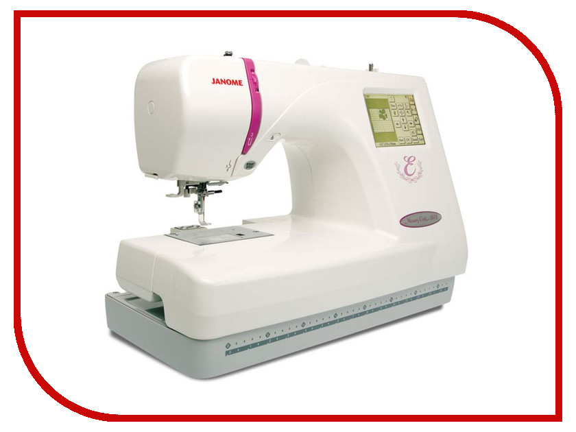 Швейная машинка Janome MC 350E 6030 janome