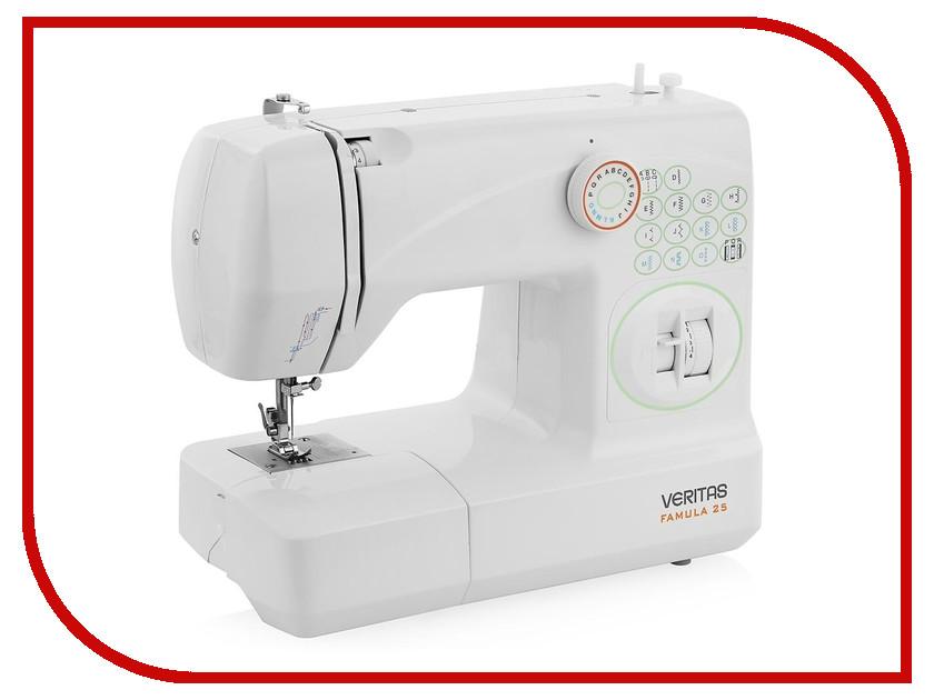 Швейная машинка Veritas Famula 25