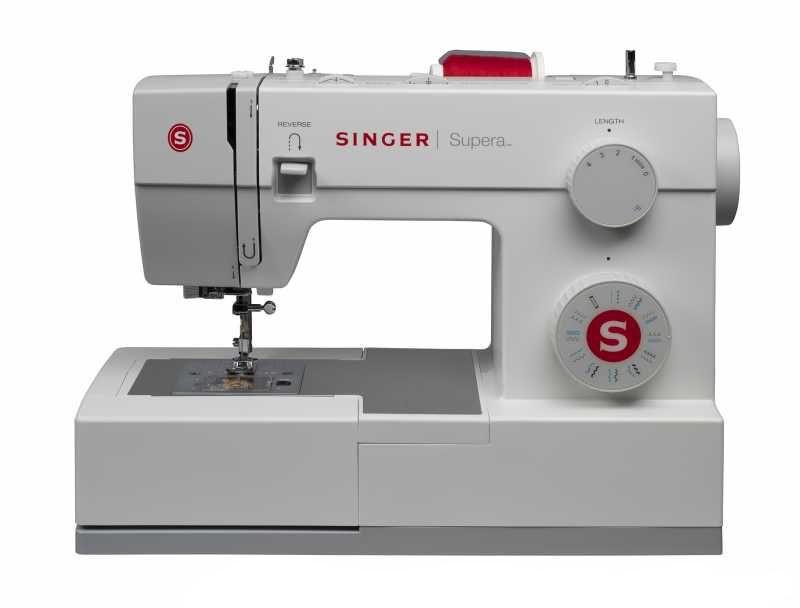 лучшая цена Швейная машинка Singer Supera 5523