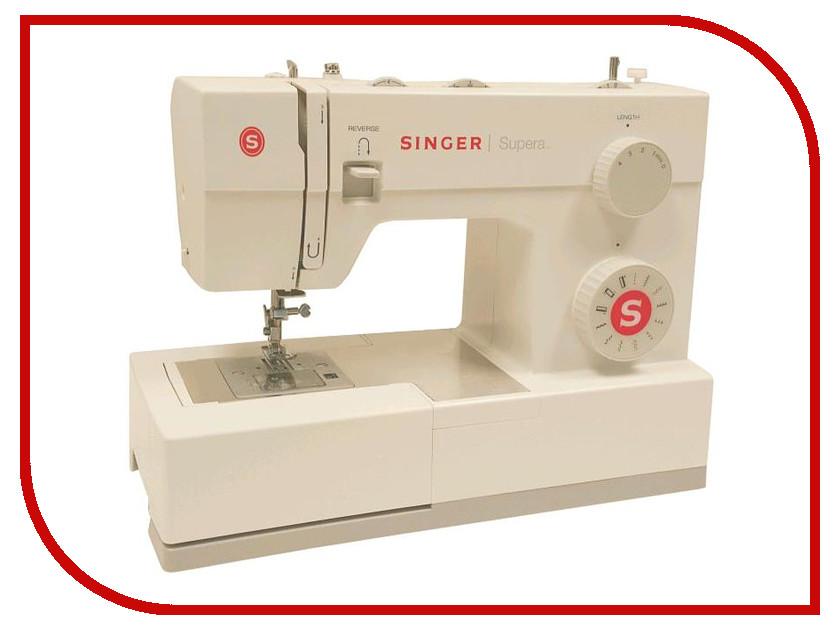 Швейная машинка Singer Supera 5511 камаз б у 5511
