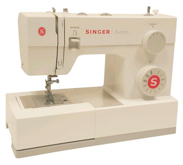 лучшая цена Швейная машинка Singer Supera 5511