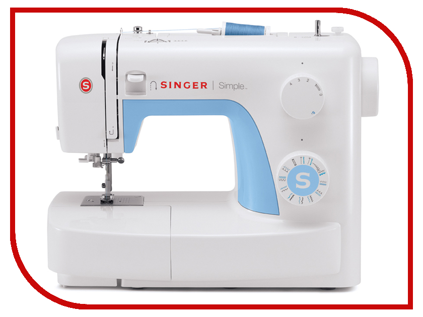 Швейная машинка Singer Simple 3221<br>