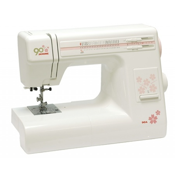 Швейная машинка Janome 90A цена