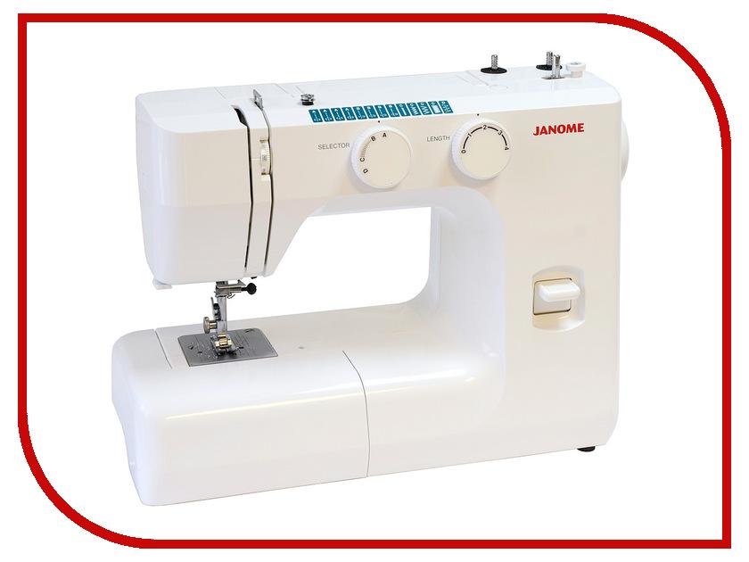 швейная машинка janome legend le15 Швейная машинка Janome SK13