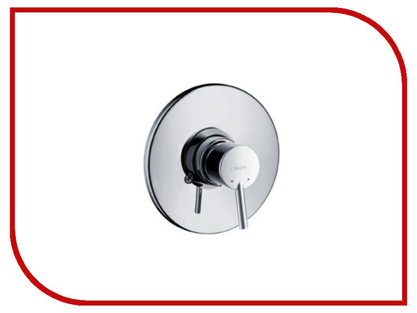 Смеситель Hansgrohe Talis S 32675000 смеситель hansgrohe talis e2 31662000
