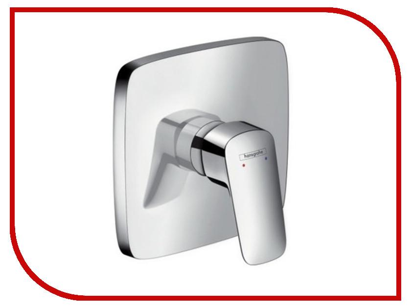 Смеситель Hansgrohe Logis 71605000 держатель туалетной бумаги hansgrohe logis 40526000