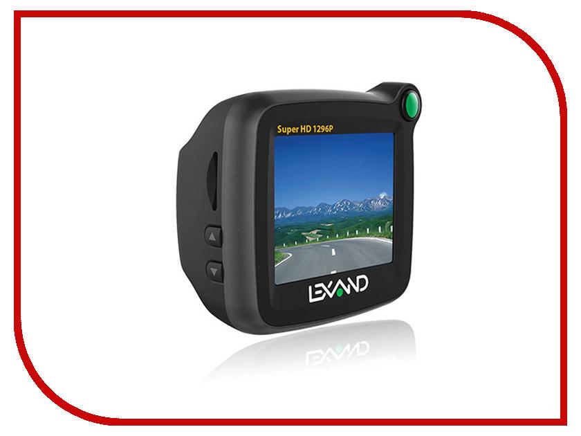 Видеорегистратор Lexand LR60 приемник излучения ada lr 60