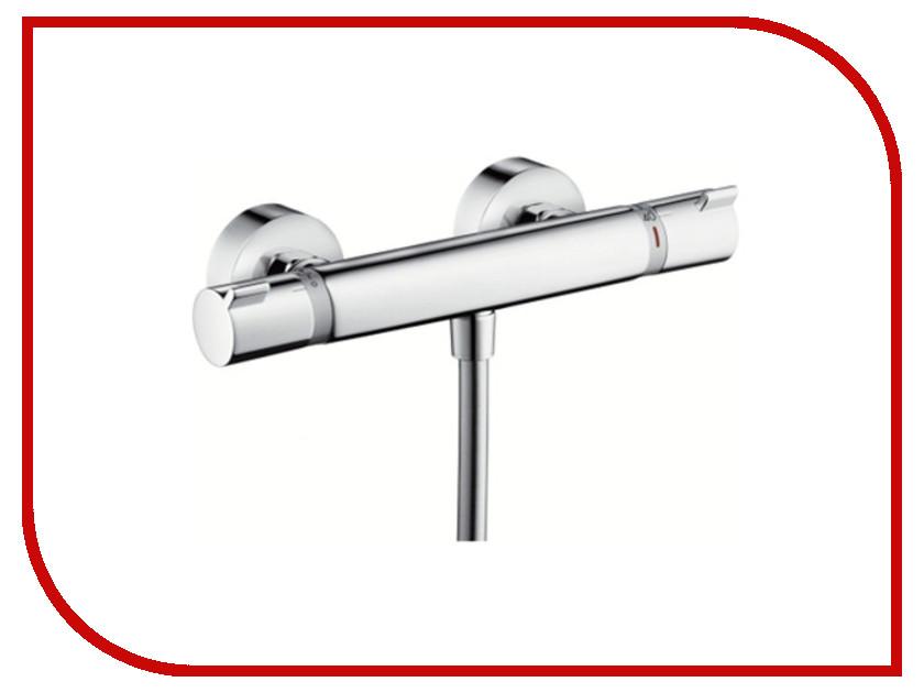 Смеситель Hansgrohe Ecostat Comfort 13116000  цена и фото