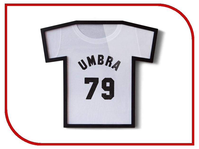 Гаджет Umbra T-frame Black 315200-040 - рамка для футболки<br>