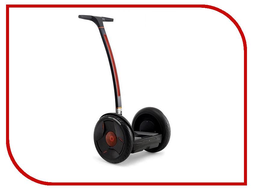Сегвей Ninebot E Black гироцикл ninebot e black