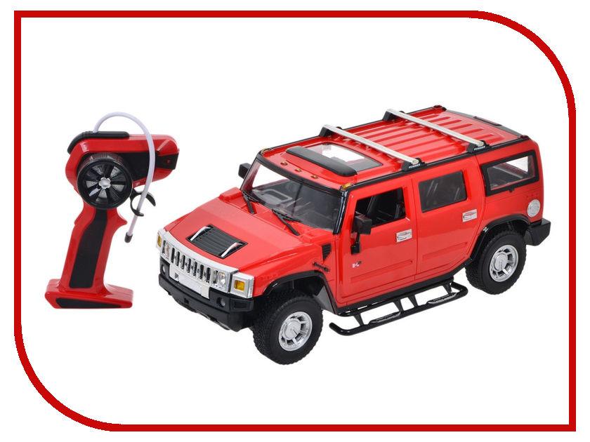 Радиоуправляемая игрушка Pilotage Hummer H2 Red RTR RC16665