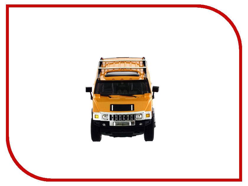 Радиоуправляемая игрушка Pilotage Hummer H2 Yellow RTR RC16667