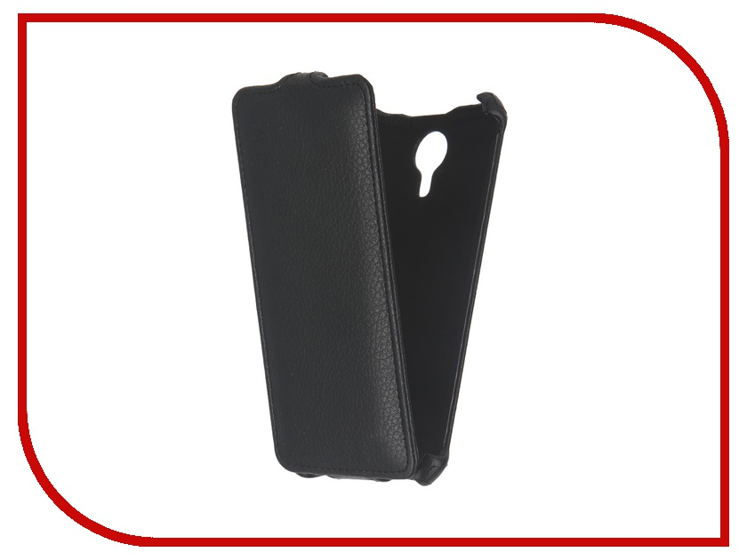 Аксессуар Чехол Micromax E313 Canvas Xpress 2 Zibelino Classico Black