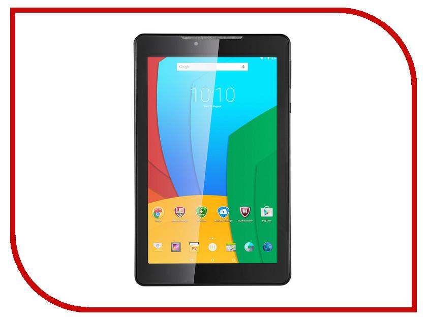 Планшет Prestigio MultiPad Wize 3797 3G Dark Grey PMT3797_3G_C_DG_CIS (Intel Atom x3 C3230RK 1.2 GHz/1024Mb/8Gb/3G/Wi-Fi/Cam/7.0/1280x800/Android)