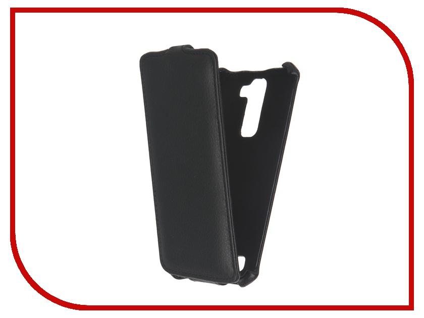 Аксессуар Чехол LG K7 Zibelino Classico Black ZCL-LG-K7-BLK аксессуар чехол zte blade x3 zibelino classico black zcl zte x3 blk