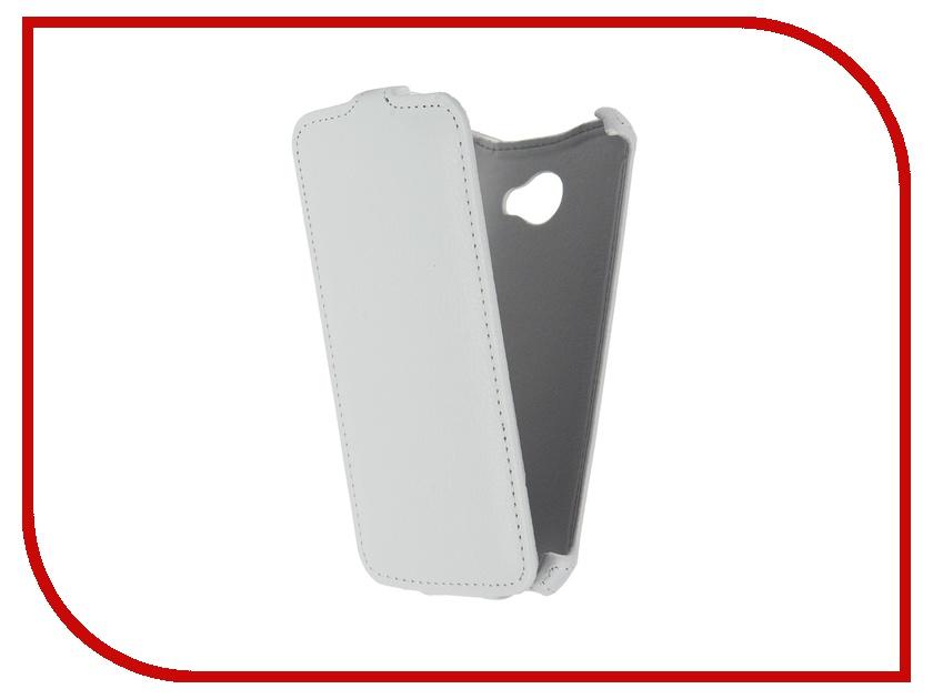 Аксессуар Чехол LG K5 Zibelino Classico White ZCL-LG-K5-WHT аксессуар чехол lg k8 zibelino classico black zcl lg k8 blk