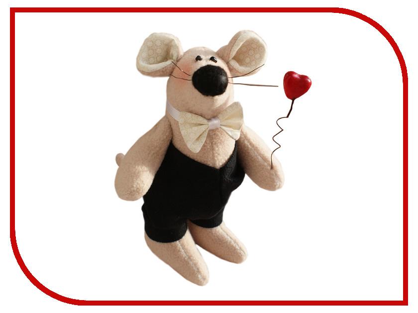 Набор для творчества Ваниль Love Story Жених шитье текстильной куклы LV002<br>